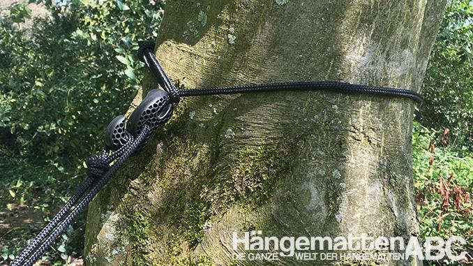 La Siesta Tree Rope Hängemattenbefestigung