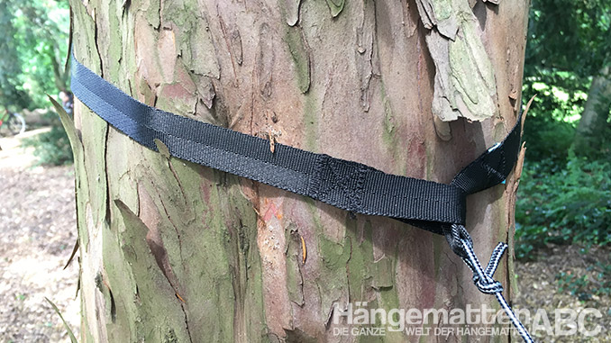 hamaka Tree Straps