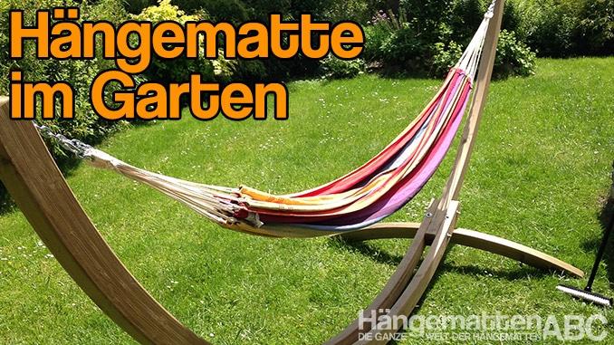 Hangematten Mit Gestell Garten ? Bitmoon.info Hangematten Fur Terrasse Garten Sommerliches Flair