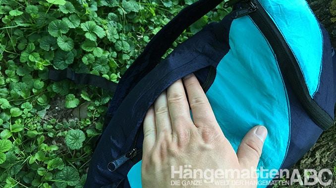 TTTM Mini Backpack Seitenfach